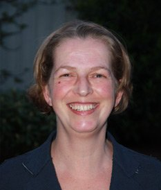 Kirsten Wahl